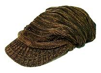 Размер свободный Цена: $ 45. code# LA-016 Объёмная мужская шапка с козырьком